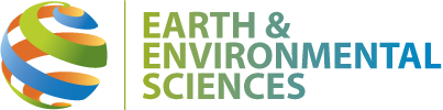 Earth and Environmental Sciences Area Logo