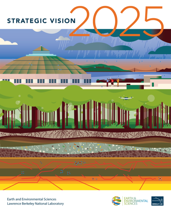 Cover of EESA Strategic Vision 2025, issued March 2017